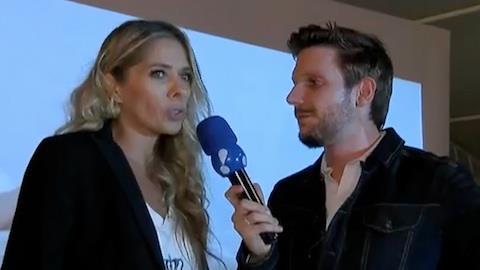 Adriane Galisteu nega disputa com Xuxa na TV: 'Tem lugar para todos'