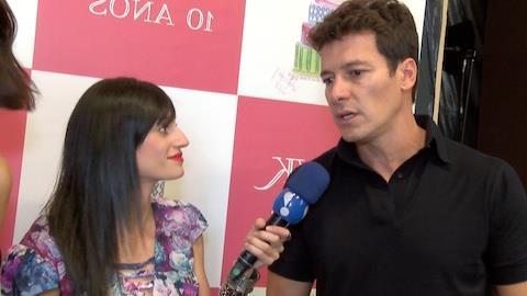 Rodrigo Faro quer volta de Mara Maravilha � TV