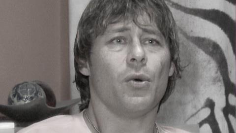 Theo Becker � processado por ex-assessores acusado de maltratar gordinhos