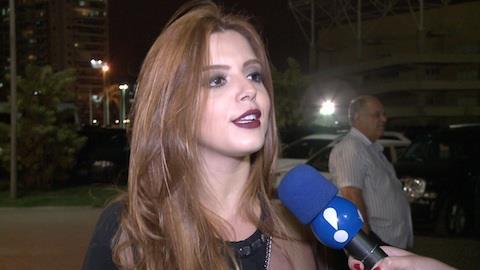 'Estou me vendo mais como mulher', diz Giovanna Lancellotti