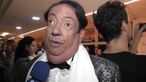 Eterno 'Bei�ola' perdeu contato com elenco de 'A Grande Fam�lia'