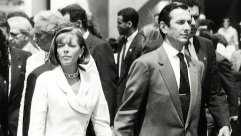 'Todo mundo sabia', diz Rosane Collor sobre magia contra Silvio Santos