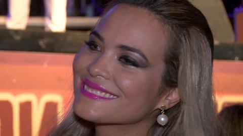 Geisy Arruda recebe proposta para ser cantora de funk