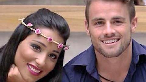 Ex-BBBs Rafael e Talita terminam namoro