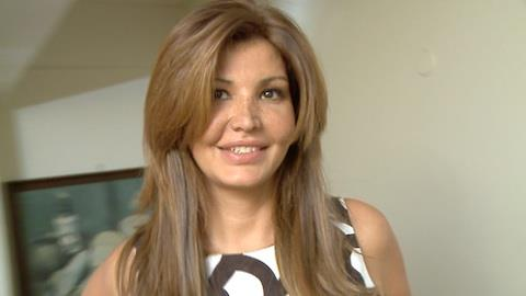 Relembre entrevista de Roberta Close � RedeTV!