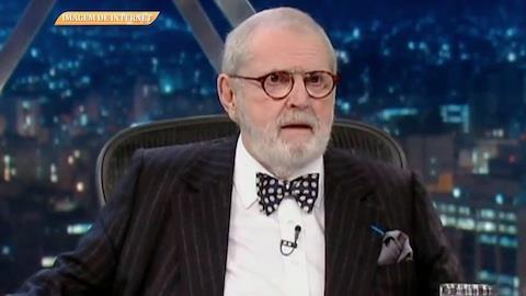 J� Soares pode trocar de emissora