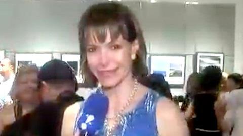 Babi Xavier fala da expectativa da estreia de Xuxa na Record