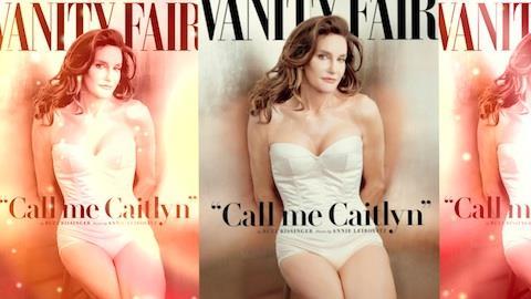Ex-padrasto de Kim Kardashian faz transi��o de g�nero e se torna Caitlyn