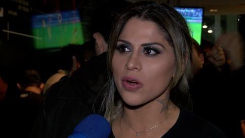 Apaixonada, Vanessa Mesquita fala sobre novo namorado: 'tudo sob controle'