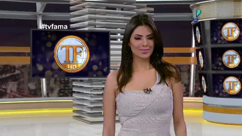 Anitta est� 'ficando' com dono de barbearia famosa de SP