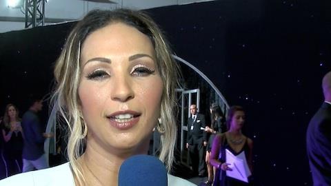 Valesca Popozuda revela que teve n�dulos nos seios: 'agora estou bem'