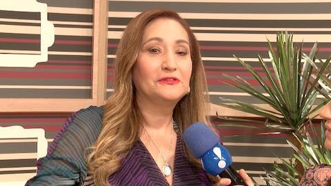 Sonia Abr�o diz que Joelma manipula f�s contra Chimbinha: 'sabe o que faz'