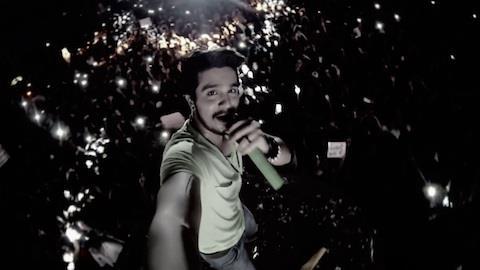 Luan Santana revela que quase foi sequestrado no Paraguai