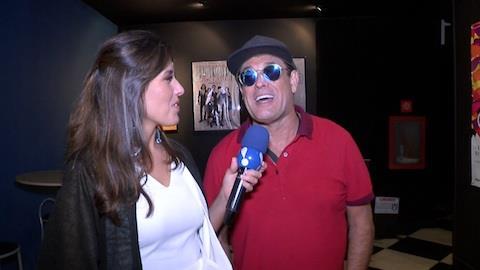 S�rgio Mallandro revela que usa o 'azulzinho':