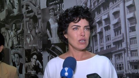 'Precisava desse tempo para voltar a ser eu', desabafa Ana Paula Ar�sio