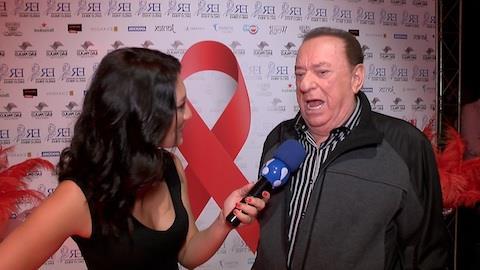 Raul Gil revela que pagou R$ 20 mil para Thammy Miranda retirar os seios