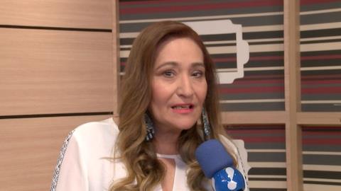 Sonia Abr�o detona Roberto Justus e diz que Mara Maravilha foi prejudicada