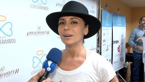 '� uma tsunami', diz Giovanna Antonelli sobre cenas com Alexandre Nero