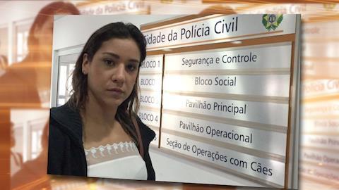 Joanna Maranh�o presta queixa contra insultos nas redes sociais