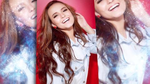 Larissa Manoela conta emoção em abrir show de Selena Gomez: