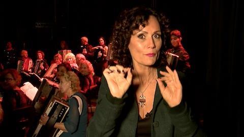 Faa Morena prepara surpresa para Marina Elali e Adriana Sanchez (1)