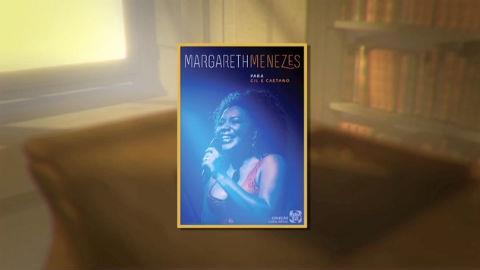 Margareth Menezes homenageia Gil e Caetano em DVD (2)