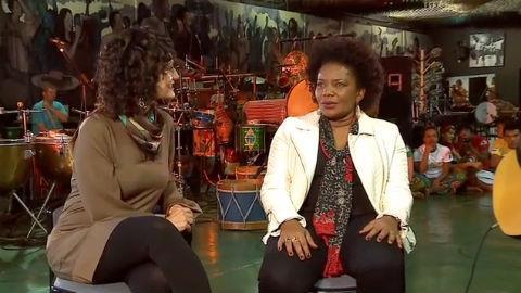 Margareth Menezes revela bastidores de novo DVD (8)