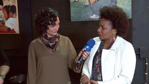 Margareth Menezes fala sobre seu projeto social (6)