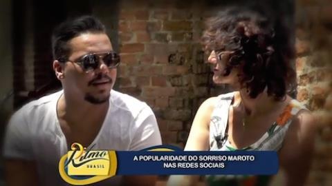 Sorriso Maroto relembra hits da banda que fizeram sucesso nas novelas