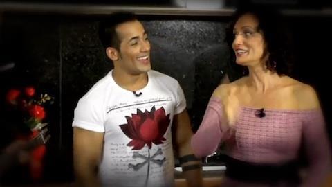Tiago, da dupla com Hugo, revela que sonha em casar