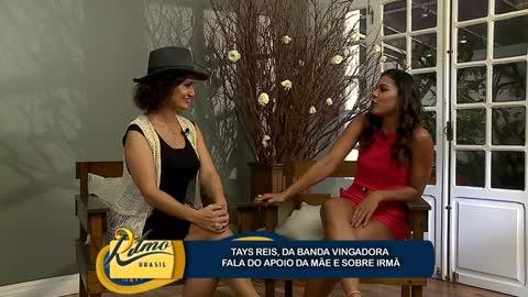 Vocalista da Banda Vingadora diz que tem saudade de sua inf�ncia em Itabuna