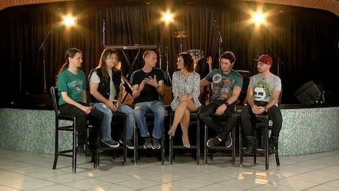 Cidade de SP inspirou escolha do nome da banda R�dio T�xi