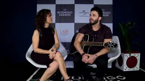 Rodrigo Marim diz que a beleza atrapalha carreira: