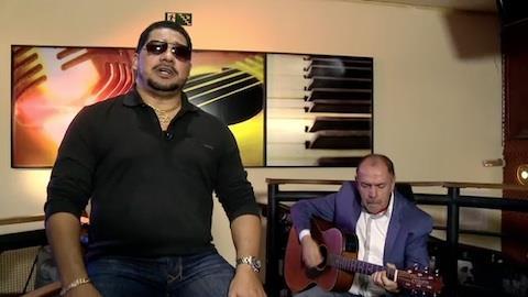 Saiba mais sobre o cantor Zezo Potiguar
