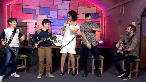'Beatles Para Crianças' dá dicas de como se tornar roqueiro original