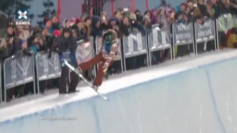 Chloe Kim continua como 'rainha' do snowboard