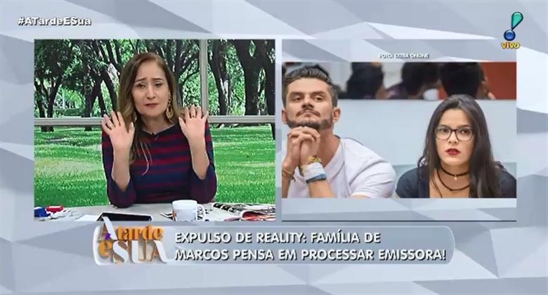 Sonia Abrão:
