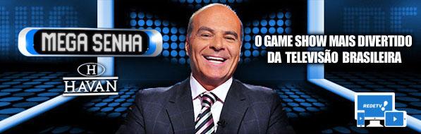 MEGA SENHA 2.1- O game show mais divertido da televisão brasilia.