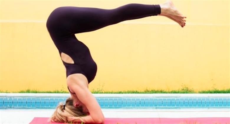 ashtanga yoga gravid