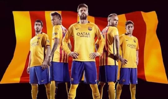 3ad428a88752b (Foto  Reprodução). TAGS Barcelona