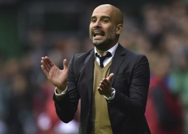 Manchester City quer mais reforços para a temporada