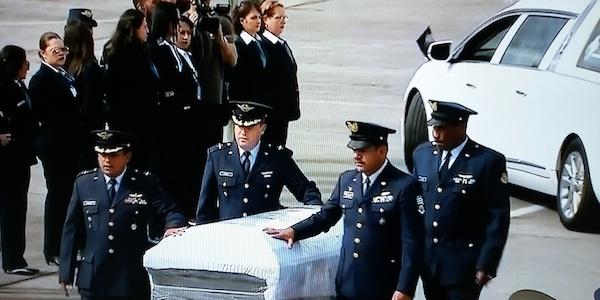 Aviões da FAB levarão parentes das vítimas de acidente com Chapecoense