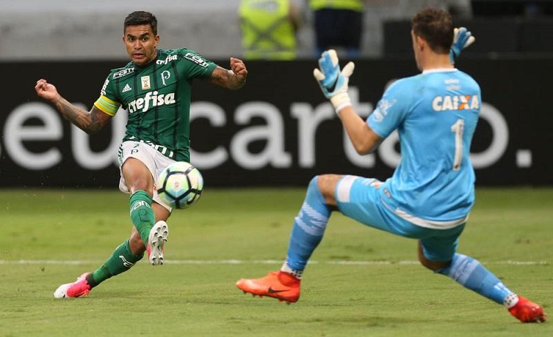 Inter esquece estreia na Série B e mira duelo com Palmeiras pela