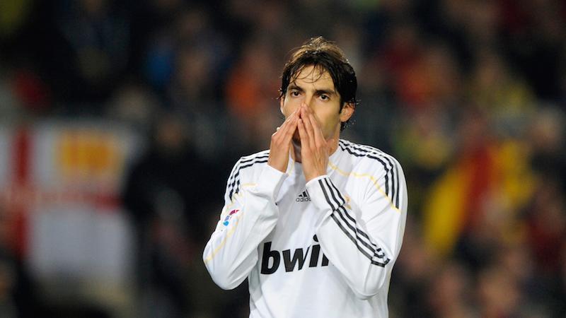 Resultados do Real Madrid na pré-temporada preocupam Zidane
