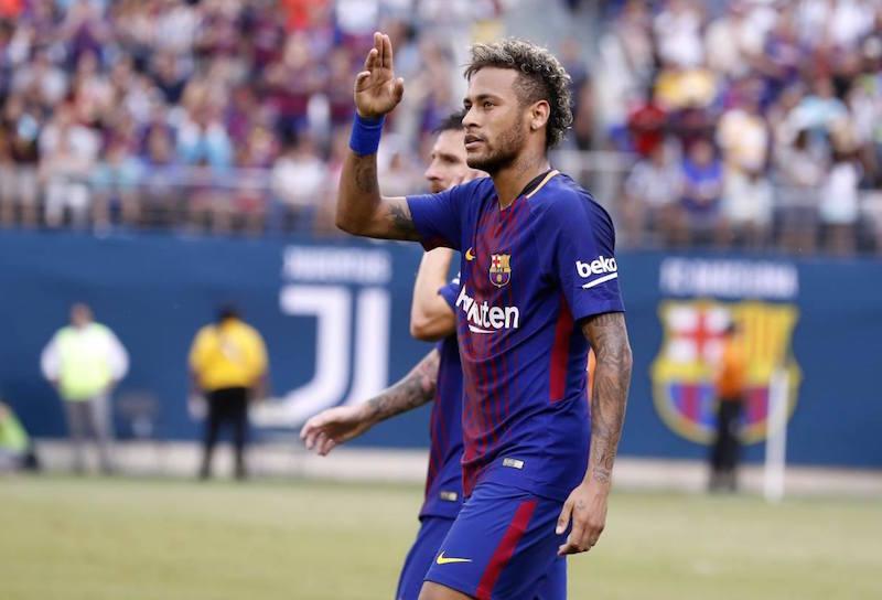 bf87c8705c Resultado de imagem para Barcelona recebe pagamento de multa e Neymar fica  livre para assinar com