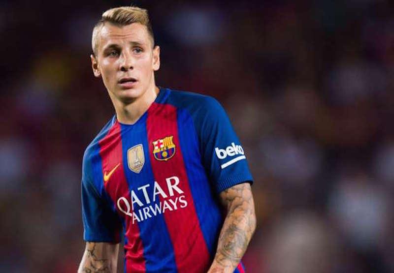 Lateral do Barça deixou sua residência para ajudar vítimas de atentado