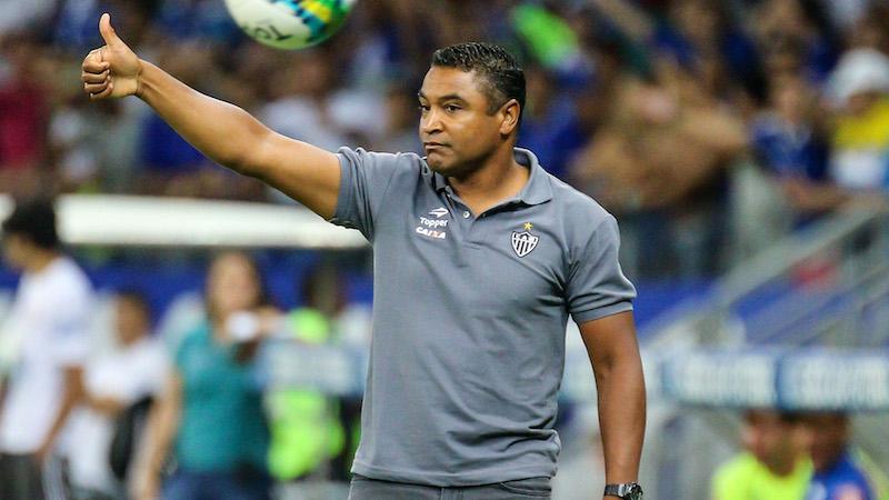 Quem deve ser o técnico do Palmeiras em 2018?