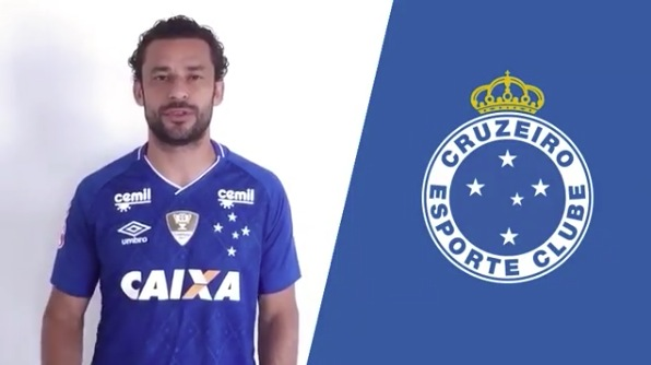 Após rescindir com o Galo, Fred acerta retorno ao Cruzeiro
