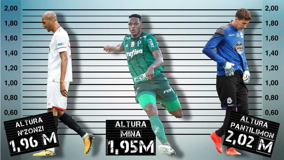Barcelona apresenta Mina, que assina contrato até 2023