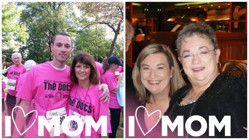 Entenda a campanha por trás das fotos de Dia das Mães no Facebook